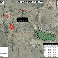 East Goldfield Project