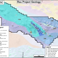 Rau Geology Map