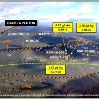 Airstrip Anomaly Annotated Photo